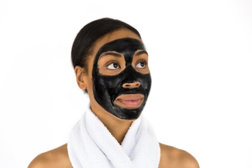 Charcoal Facial Spa| https://no13thebeautyavenue.com.au/