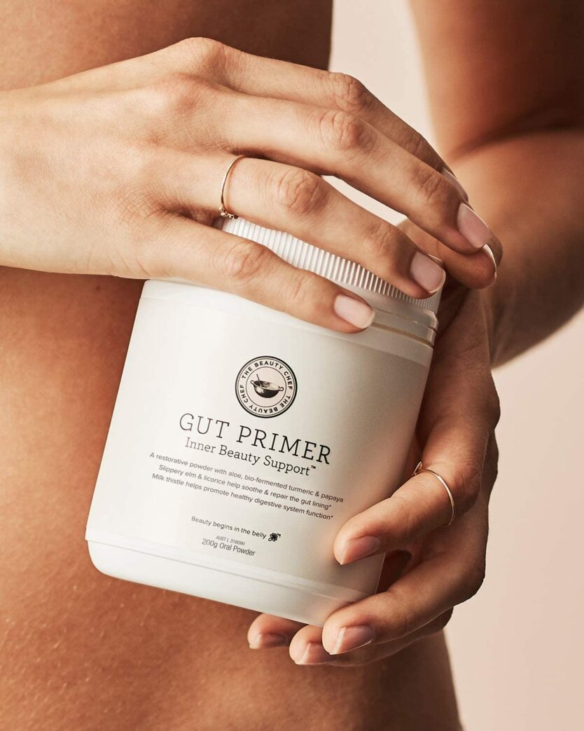 The Gut Primer | https://no13thebeautyavenue.com.au/