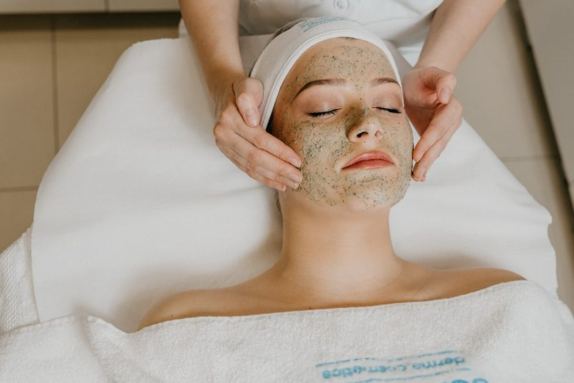 facial skin care | https://no13thebeautyavenue.com.au/